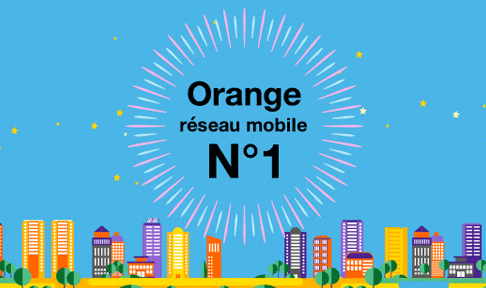 orange numero 1 forfait mobile